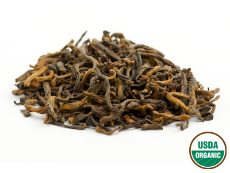 ANCIENT FOREST - ORGANIC black tea