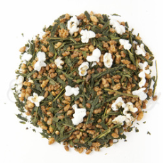 TLT    GENMAICHA green tea