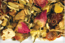 VATA (AIR BALANCING) AYURVEDIC herbal tea