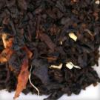 TLT    GINGER PEACH black tea