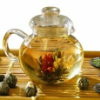 JASMINE GREEN blooming tea